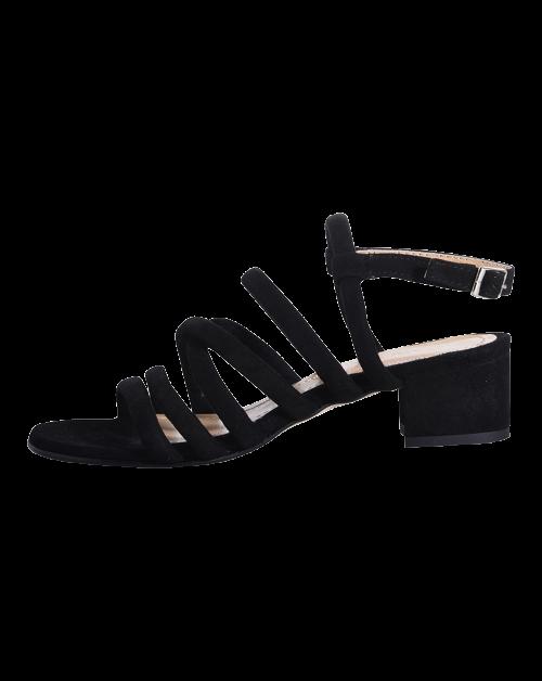 Cerena Suede Sandal