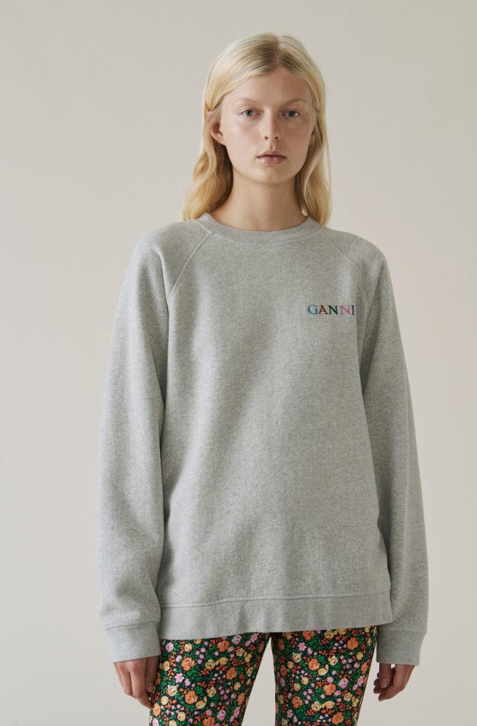 Lott Isoli Sweatshirt Multi ROPA