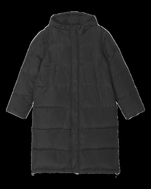 Whitman Long Jacket