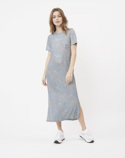 Ellio Midi Dress