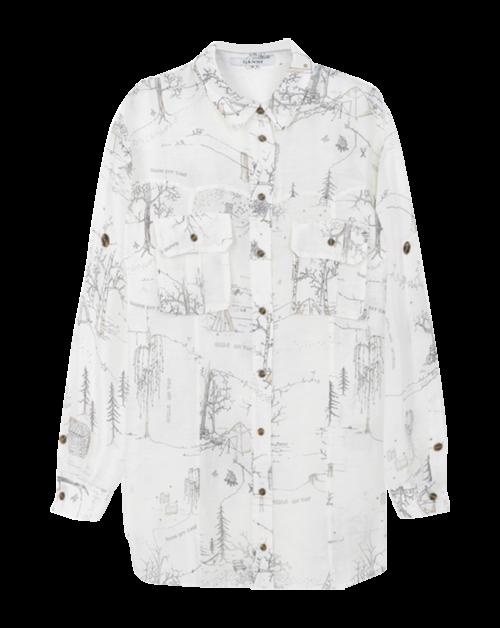Cedar Shirt