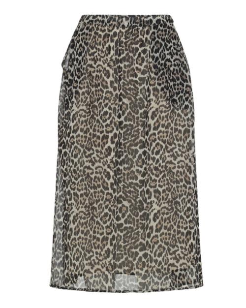 Lea Maxi Skirt