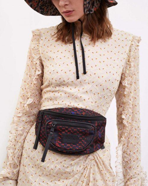 Belt Bag New Cloe Print