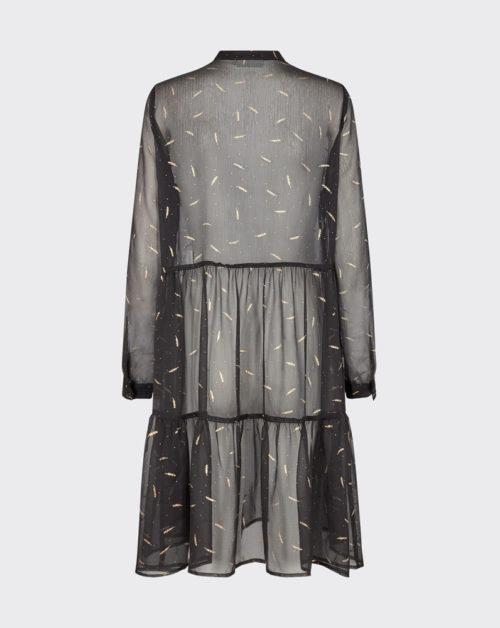 Valis Midi Dress
