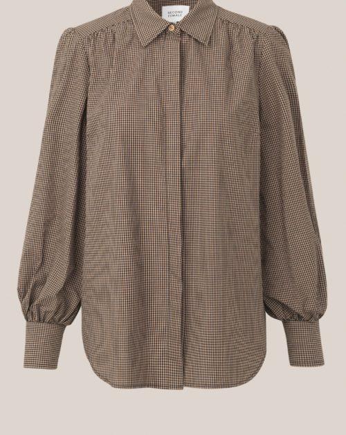 Ellen LS Shirt