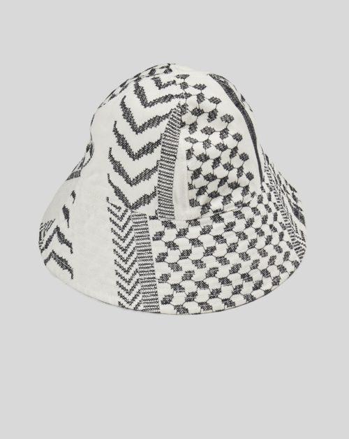 Bucket Hat Alvis Kufiya