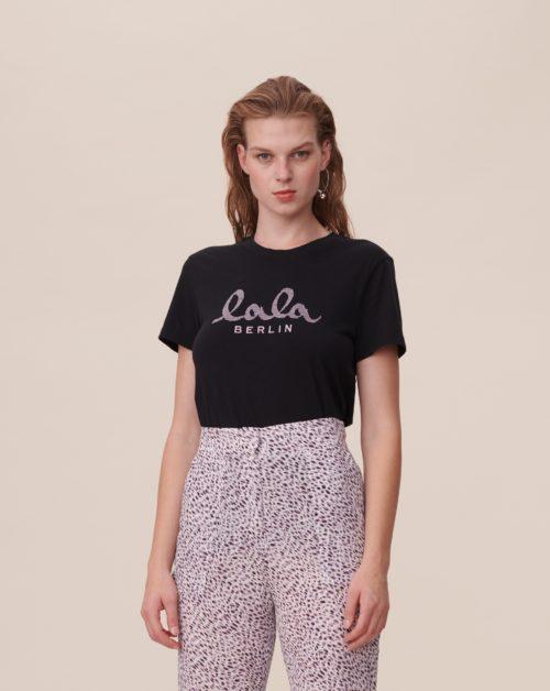 Cara Lala Logo T-shirt