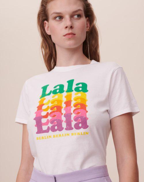 Reda Lalala T-shirt