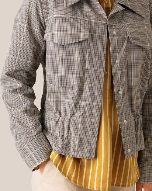 Jimena LS Shirt
