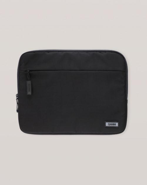 Tech Fabric Laptop Sleeve