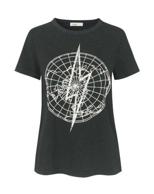 LR-CAMRY 4 T-shirt
