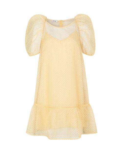 LR-Jordan 1 Dress