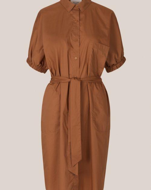 Carrie Shirt Dress