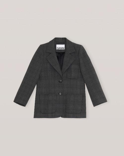 Blazer Suiting