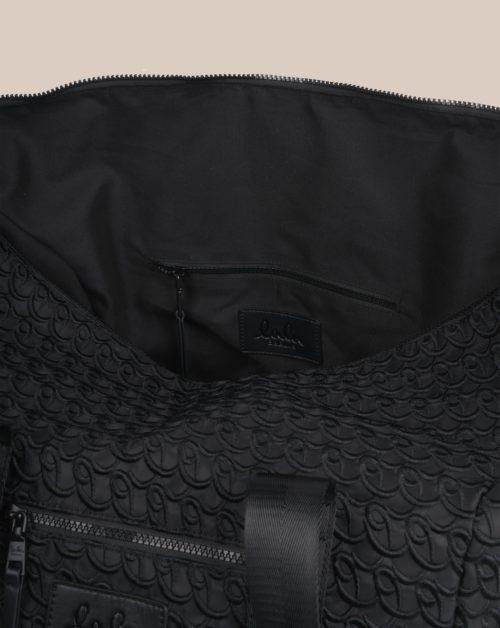 Big Bag Muriel Monogram