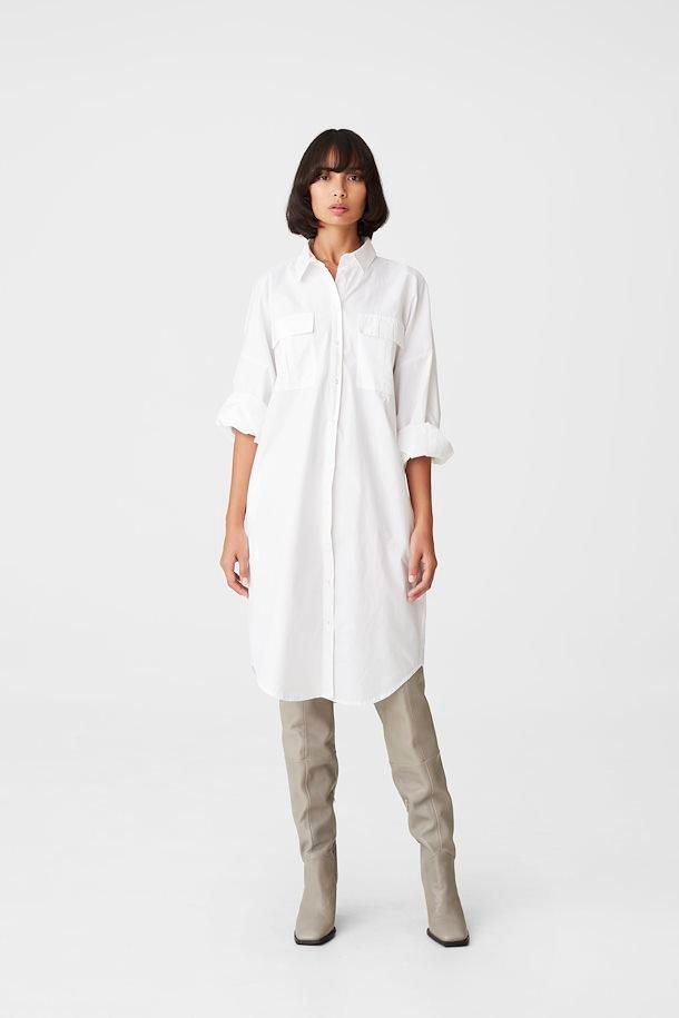 HalioGZ OZ Shirt Dress